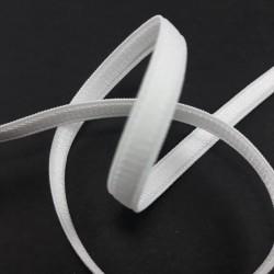 Guma ramiączkowa 6mm biel i czerń 2582