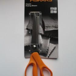 Nożyczki FISKARS Classic ząbkowane 23cm