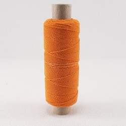 Nici gumowe pomarańcz 4383