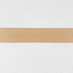 Taśma rypsowa 13mm/5m beż 2758