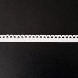 Guma bieliźniana 8mm/1m 2840