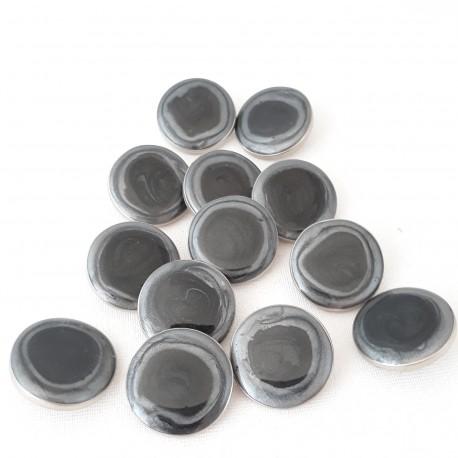 Guzik metalowy 22mm 2028 - 12903