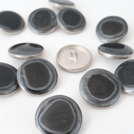 Guzik metalowy 22mm 2028 - 12905