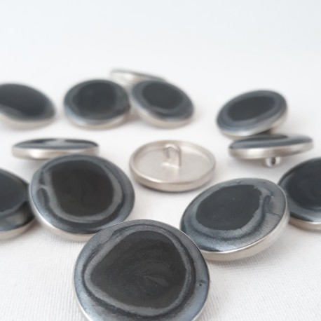 Guzik metalowy 22mm 2028 - 12906
