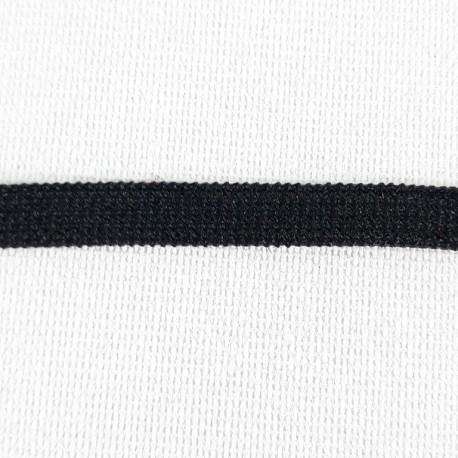 Guma 4mm czarna Pakiet 100m 2884 - 12928