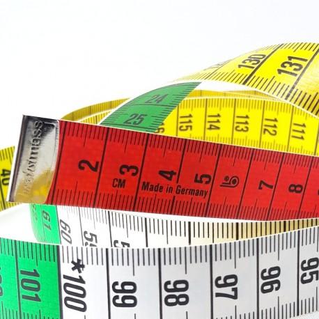 Centymetr 150cm kolorowy 2890 - 12968
