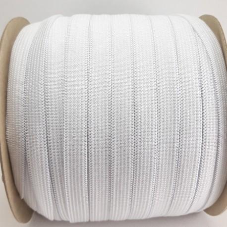 Guma dziana 10mm/100m biała 2910 - 13126