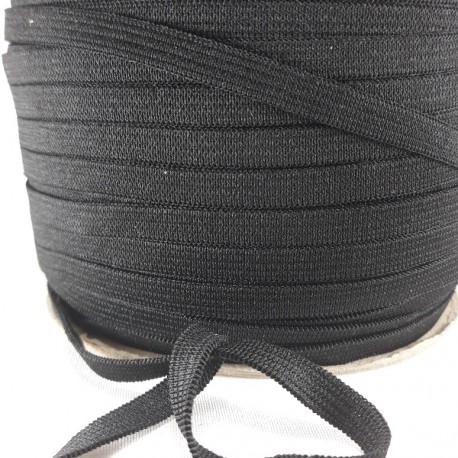 Guma dziana 7mm/150m czarna 2911 - 13129
