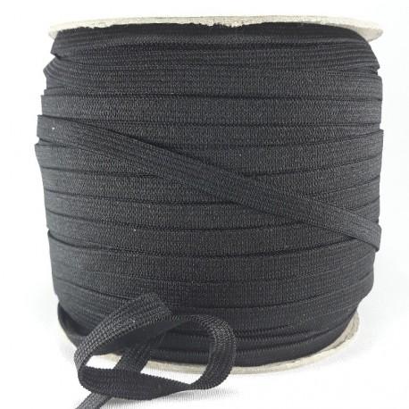 Guma dziana 7mm/150m czarna 2911 - 13130