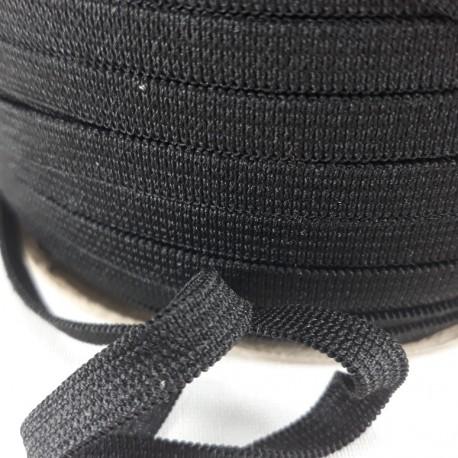 Guma dziana 7mm/150m czarna 2911 - 13131
