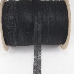 Szewband 12mm czarny 2916