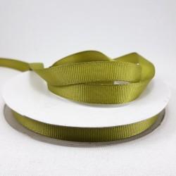 Taśma rypsowa 10mm/5y lub 30y zieleń 3006