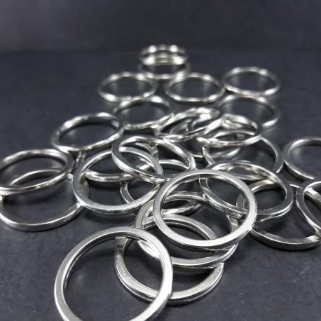 Kółko metalowe 21mm,nr 2113 - 14403