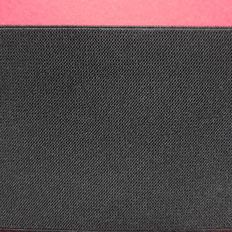 Guma tkana 100mm/1m czarna 3065 - 14937