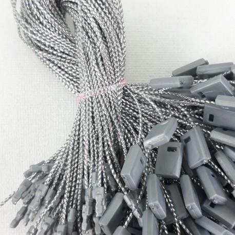 Plomby sznurkowe 18cm/100szt 3101 - 15244