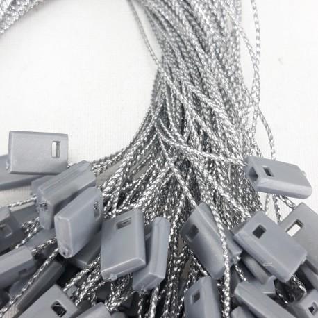 Plomby sznurkowe 18cm/100szt 3101 - 15246