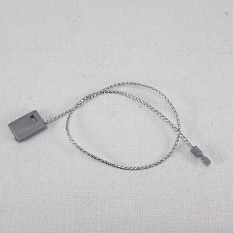 Plomby sznurkowe 18cm/100szt 3101 - 15248