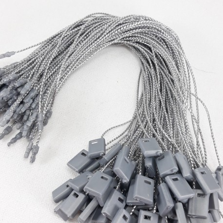 Plomby sznurkowe 18cm/100szt 3101 - 15249