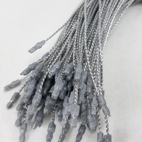 Plomby sznurkowe 18cm/100szt 3101 - 15250