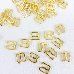 Zaczep do ramiączek - metalowy 6mm/10 lub 100szt 3120