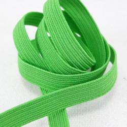 Guma 7mm/1m zielona 3130