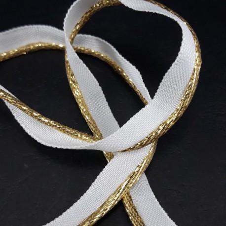 Lamówka -wypustka złota Pakiet 5m 501 - 15458