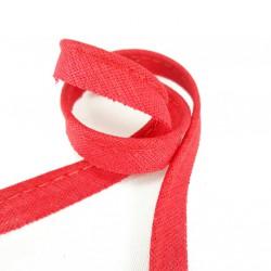 Lamówka bawełniana ze sznurkiem - wypustka (pajping) 20m 0212