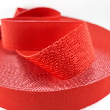 Guma czerwona 25mm/1m nr 3194 - 15978