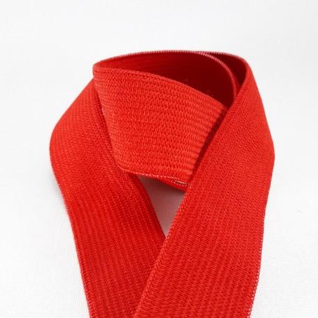 Guma czerwona 25mm/1m nr 3194 - 15979
