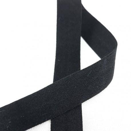 Guma bieliźniana łamana 15mm/1 lub 50mm czerń 3211 - 16104