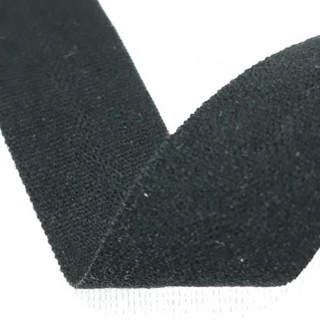 Guma bieliźniana łamana 15mm/1 lub 50mm czerń 3211 - 16106