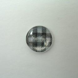 Guzik plastikowy 34mm nr 900