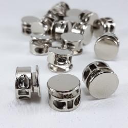 Stoper metalowy 10 lub200szt 3315