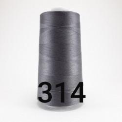 Nici overlokowe kol 314 nr 3402
