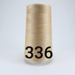 Nici overlokowe kol 336 nr 3409
