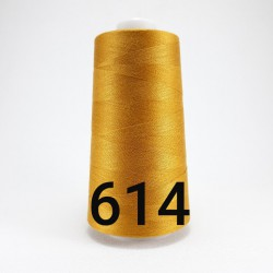 Nici overlokowe kol 614 nr 3411