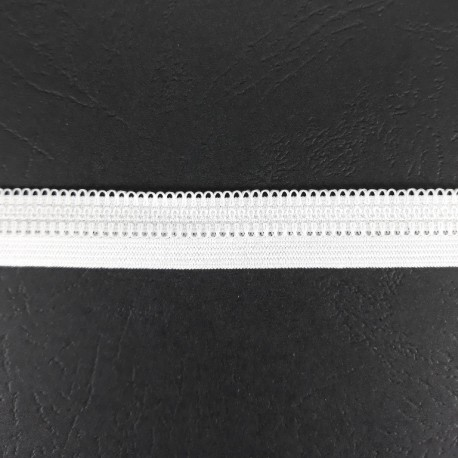 Guma łamana 13mm/1m biel 3446 P - 18041