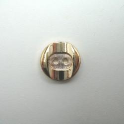 Guzik plastikowy Pakiet 10szt. 12mm nr 1032