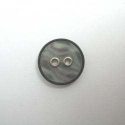Guzik poliestrowy Pakiet 10szt. 15mm nr 1080