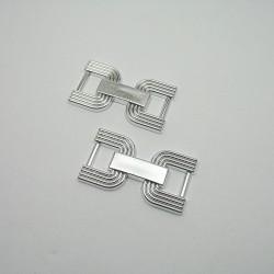 Łącznik ozdobny - plastikowy nr 1171