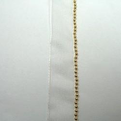 Taśma ozdobna 12mm 1m.b. nr: 1265