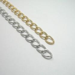 Łańcuch 5mm 1m.b nr 1296