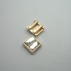 Przelotka złota z nr 1000