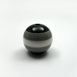 Koralik ceramiczny 25mm nr 1461