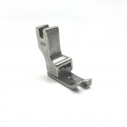 Stopka wyrównawcza 0,8mm Prawa - stębnówka nr 1509