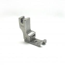 Stopka wyrównawcza 1,5mm Prawa - stębnówka nr 1511