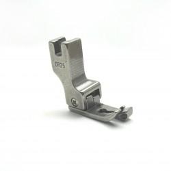 Stopka wyrównawcza 2mm Prawa - stębnówka nr 1512