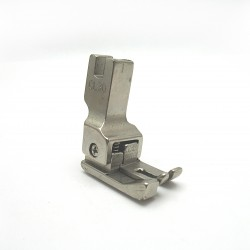 Stopka wyrównawcza 1,5mm Lewa - stębnówka nr 1526