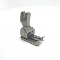 Stopka wyrównawcza 4mm Lewa - stębnówka nr 1528