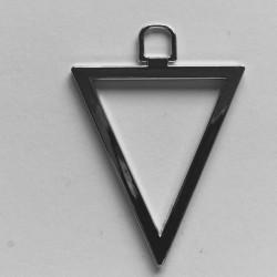Przywieszka trójkąt 1774